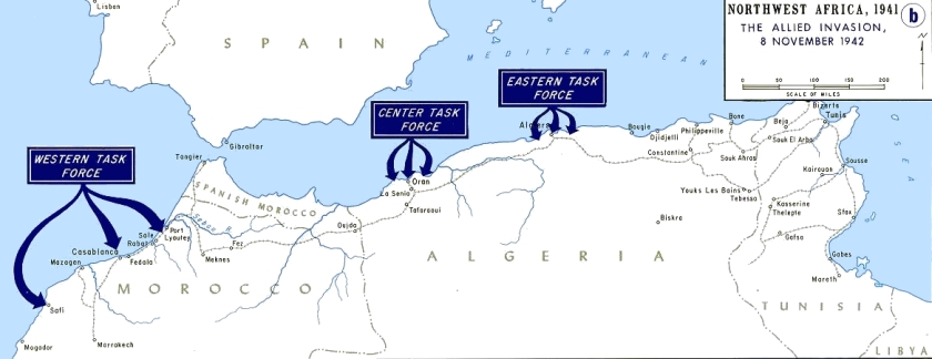 Operation_Torch_-_map