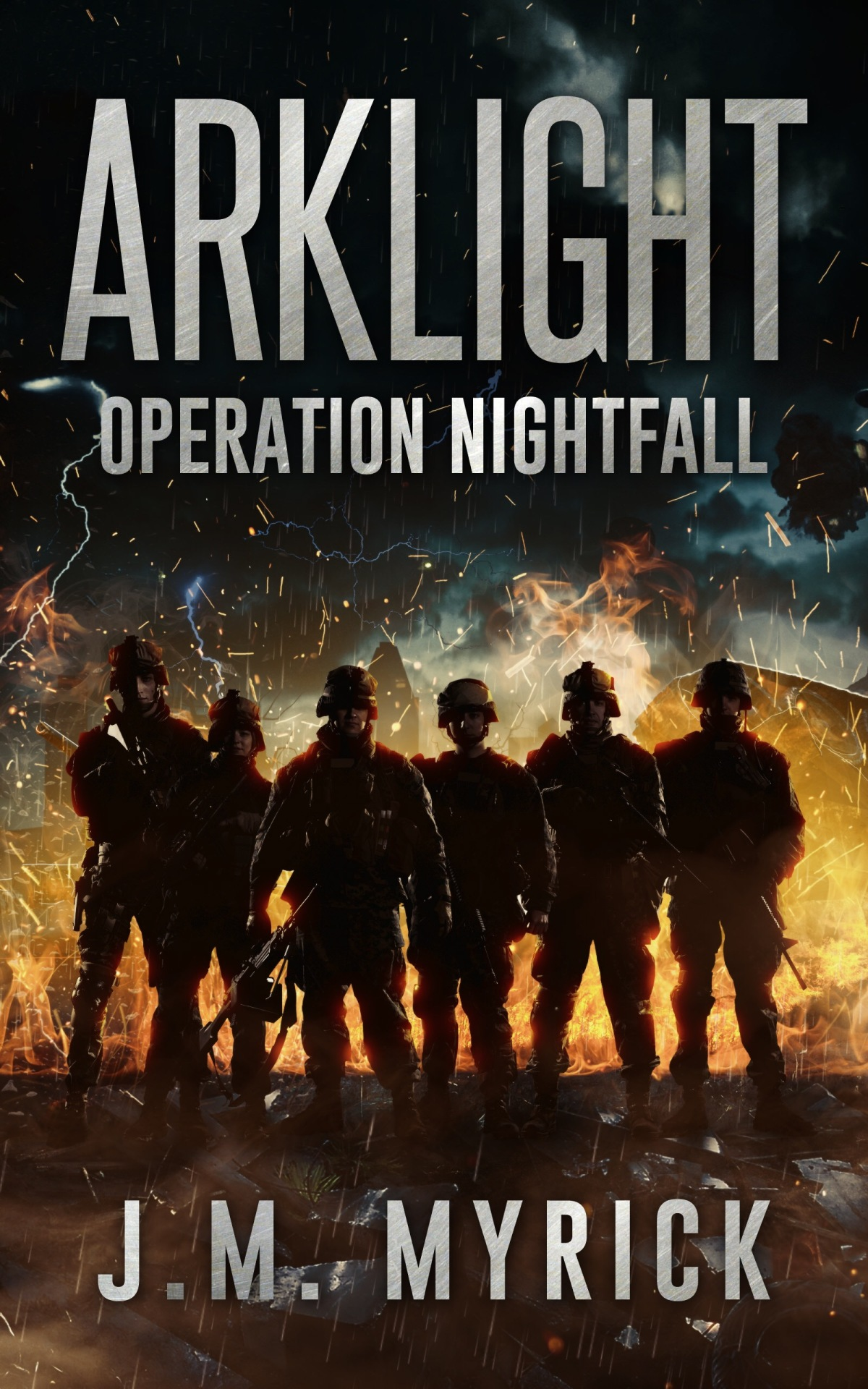 Operation Nightfall