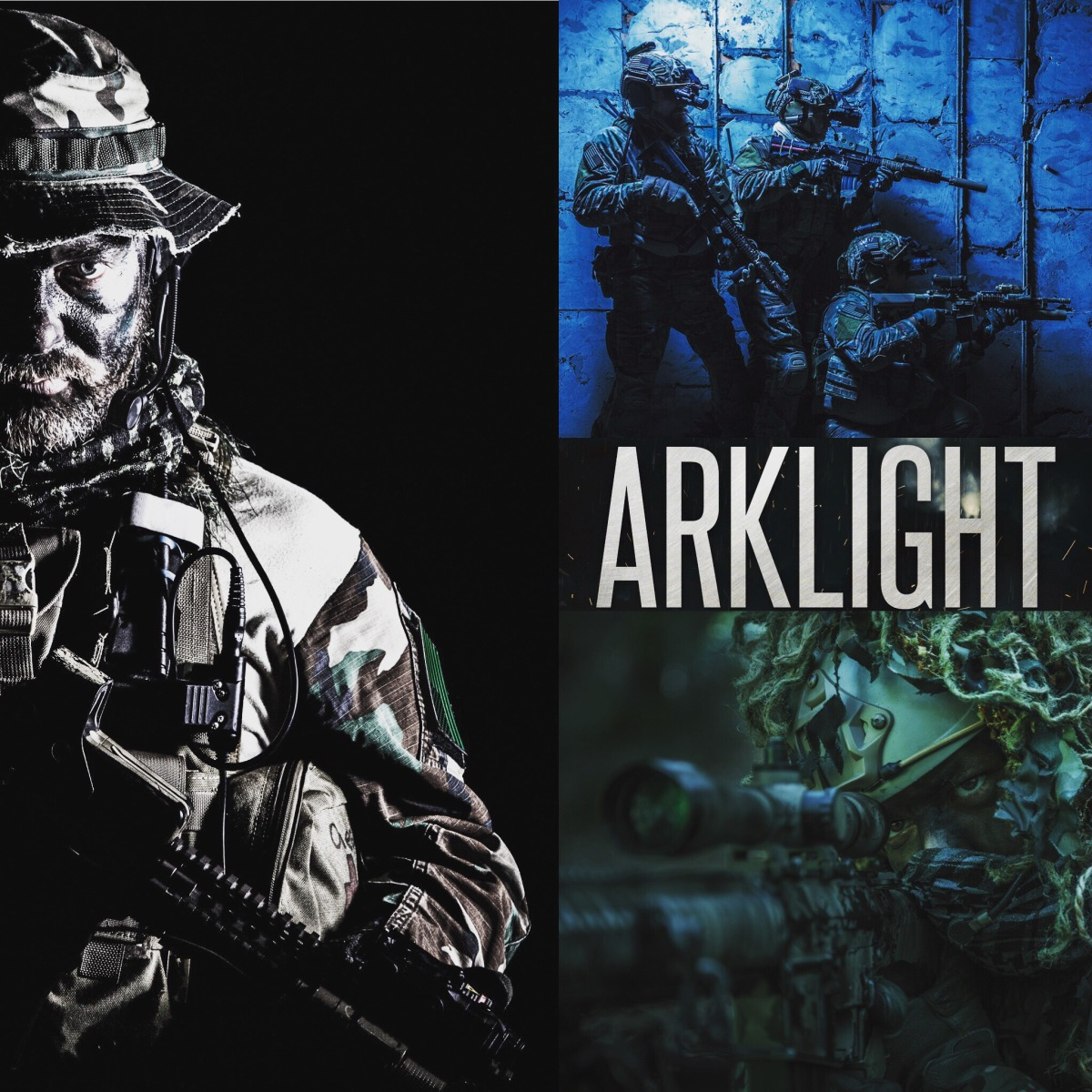 What's Arklight all about anyway?