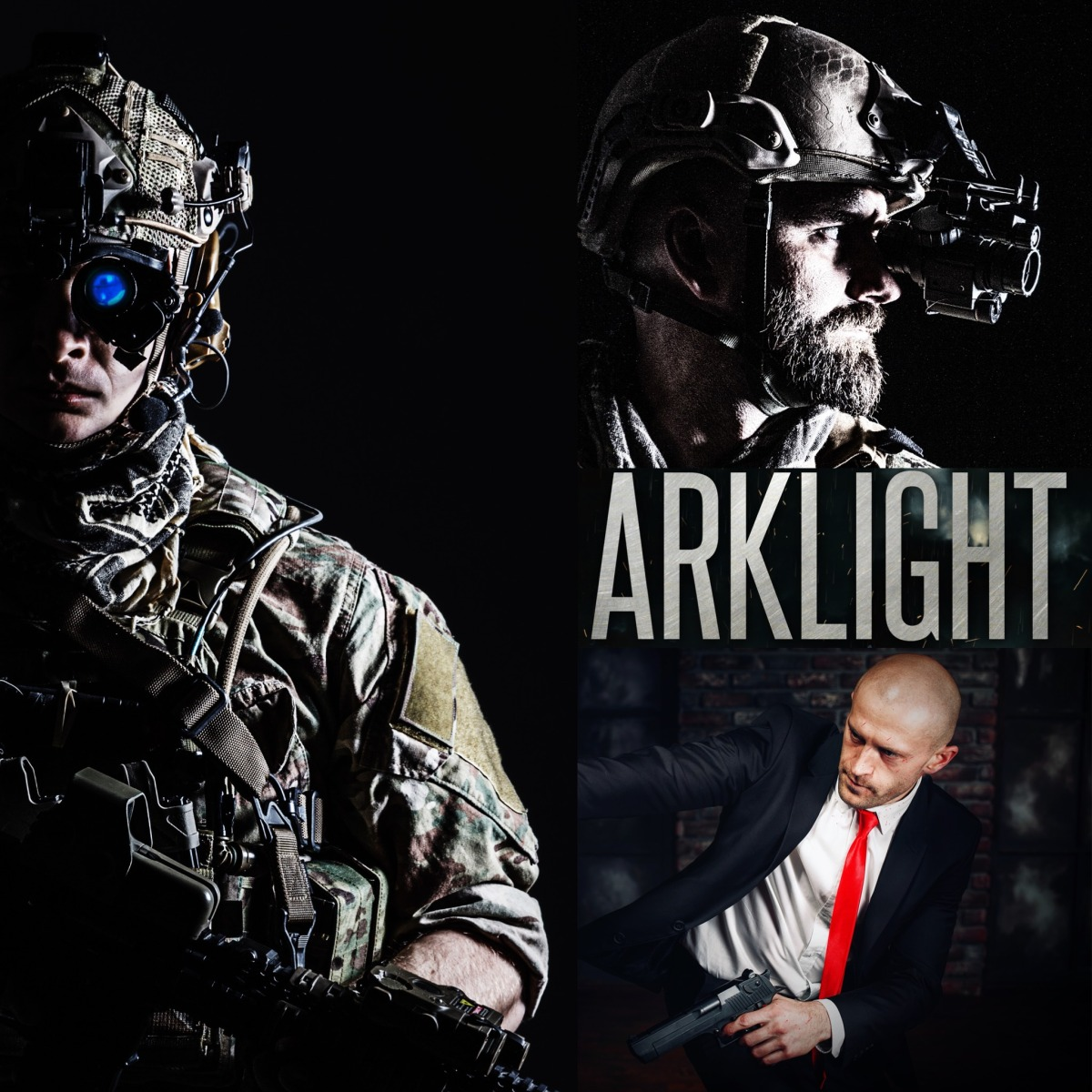 A Sneak Peak – Arklight: Force Interdiction