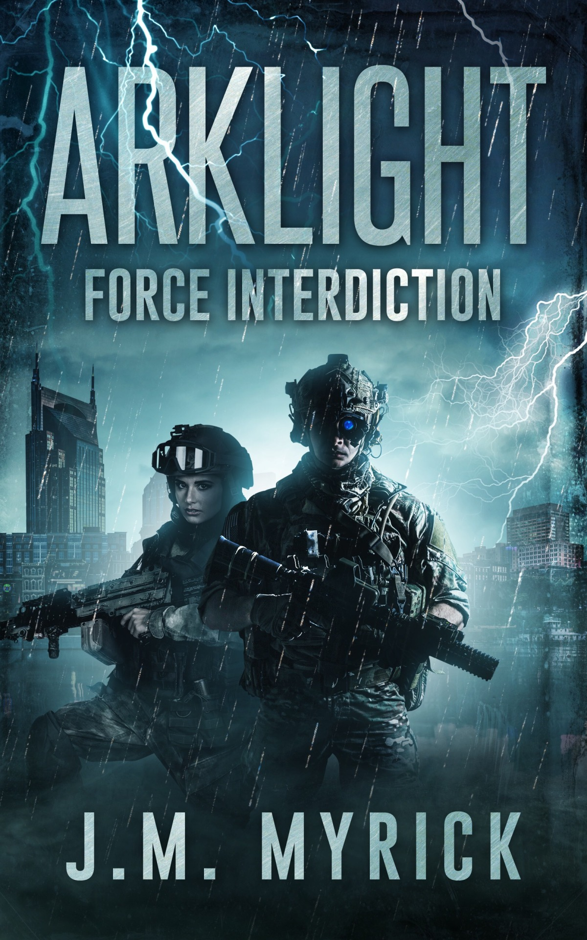 Force Interdiction Releases in 1 MONTH!