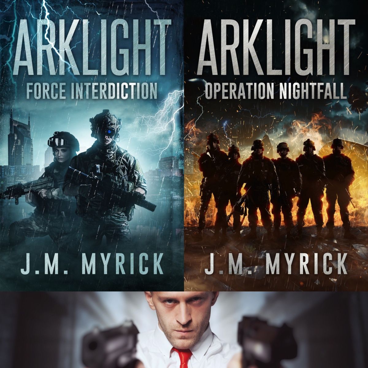 New features to Arklight