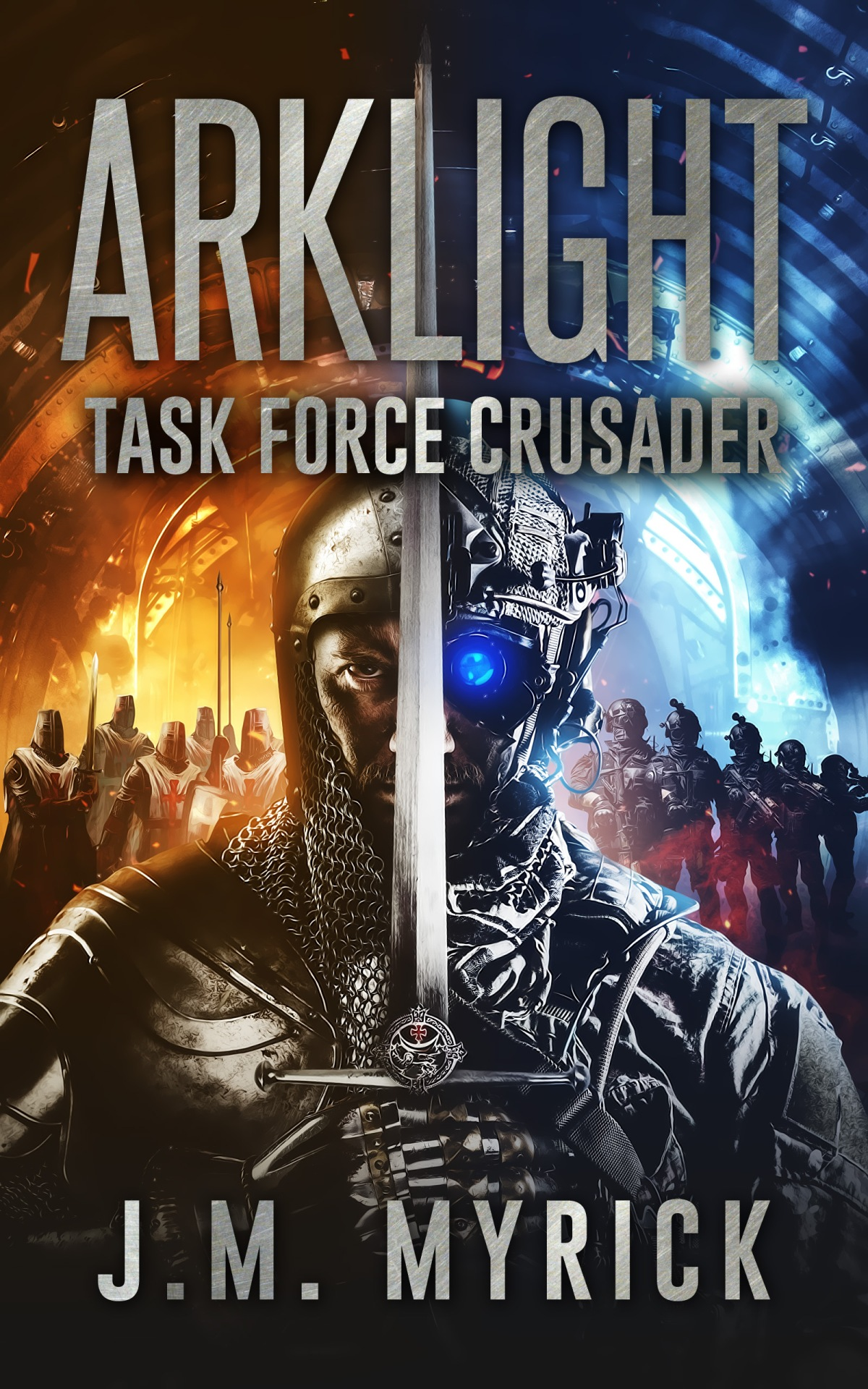 Arklight: Task Force Crusader
